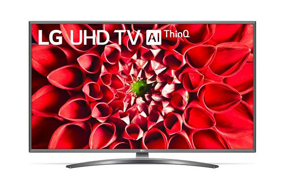 LG UHD TV 43UN81006