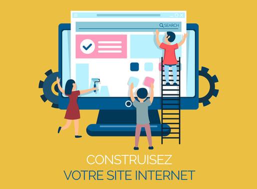 Pourquoi avoir un site internet ? Si, si, certaines personnes nous posent encore cette question !