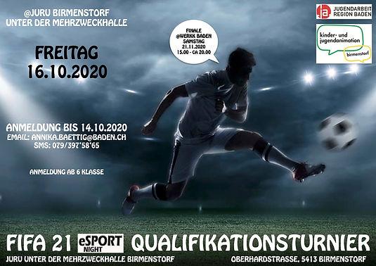 Qualifikationsturnier_FIFA21_Birmenstorf