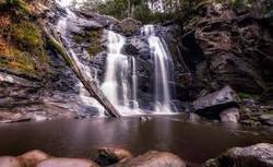 Stephenson's Falls