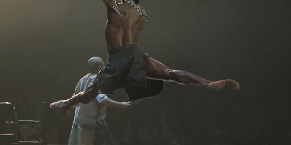 Inala: A Zulu Ballet