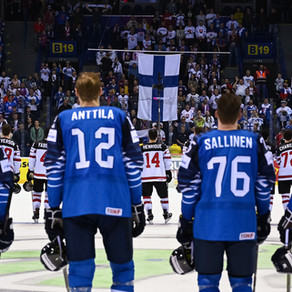 Europe rises, Canada falls: European hockey programs are sneaking up on Canada