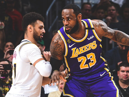 2020 NBA Playoffs: The Intermission's Western Conference Finals prediction