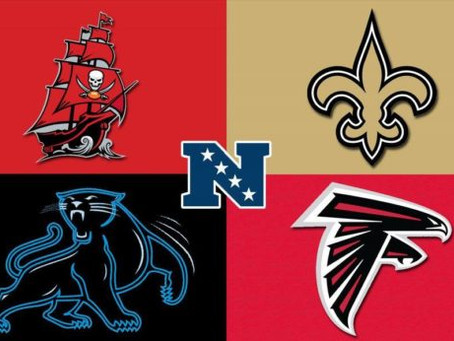 Three needs for each team heading into free agency: NFC South