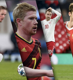 UEFA Euro 2020 Preview: Group B