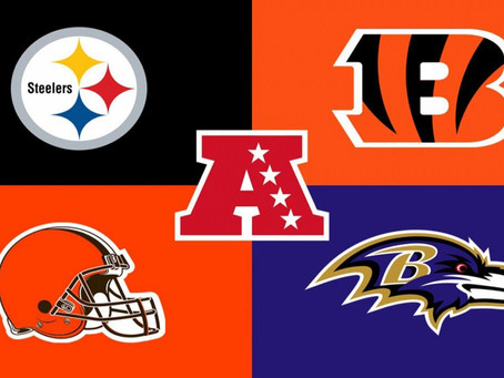 2020 AFC North predictions and MVP's/Prospects