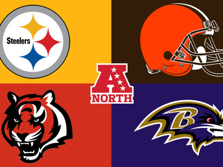 Three Needs for Each Team Heading Into Free Agency: AFC North