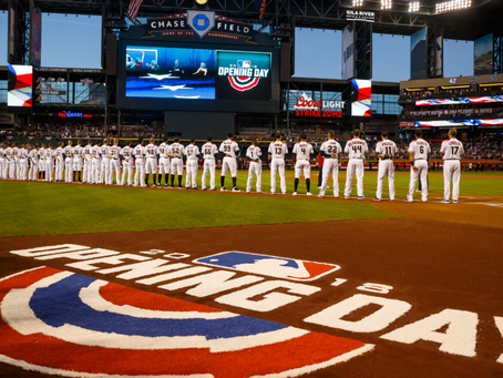 """Not quite """"spring"""" training: MLB returns with a 60-game shortened season"""