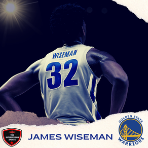 James Wiseman: The Future of the Golden Dynasty