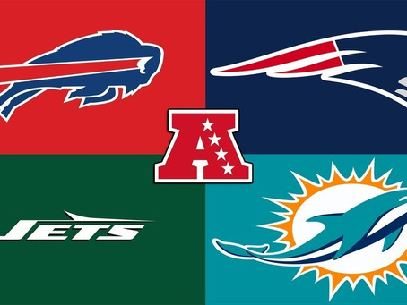 2020 AFC East Predictions and Prospects