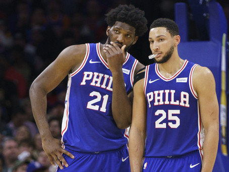 Why this postseason is so important for the Philadelphia 76ers