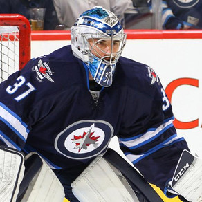 Ranking the goaltending duos in the Scotiabank North Division