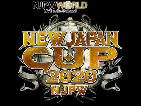 New Japan Cup 2020: Everything we learned and then some