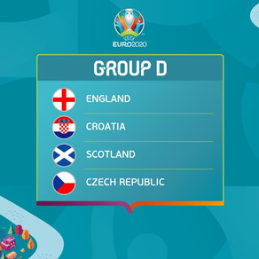 UEFA EURO 2020: Group D Preview