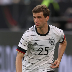 Is Thomas Muller Germany's Key to Success?