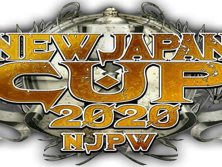 New Japan Cup 2020: Five must see matches from round one