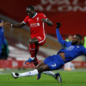 Liverpool vs Chelsea Aug. 28: Title favourites clash in August