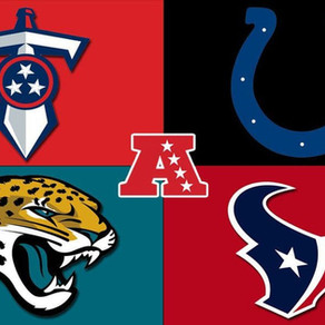 Three needs for each team heading into free agency: AFC South