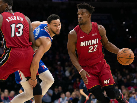 Which teams have the most to gain/lose heading into the 2020-2021 NBA season?