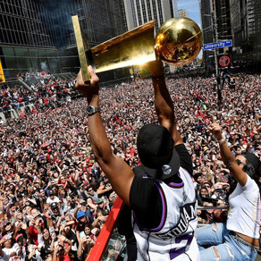 Back 2 Back: Can the Raptors defend The North?