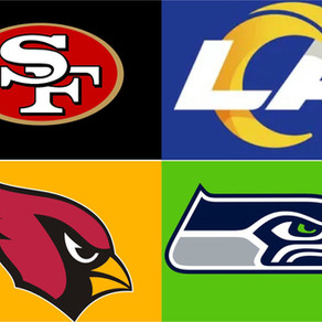 Three needs for each team heading into free agency: NFC West