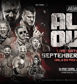 Analyzing All Out: Preview and predictions for All Elite Wrestling's marquee pay-per-view