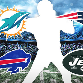 Three needs for each team heading into free agency: AFC East