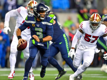 Goldie's Takes: NFL Week 8