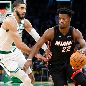 2020 NBA Playoffs: The Intermission's Eastern Conference Finals predictions