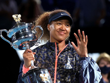Naomi Osaka wins fourth Grand Slam title at Australian Open