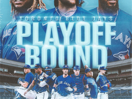 Blue Jays Playoff Preview: What's Next?