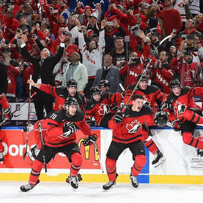 What the World Juniors means to me