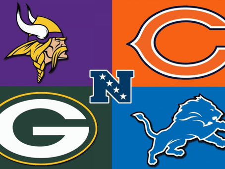 Three needs for each team heading into free agency: NFC North
