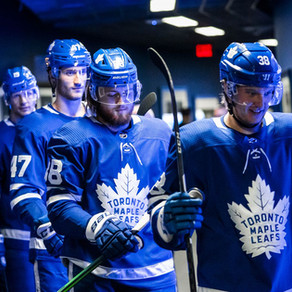 2021 Toronto Maple Leafs preview