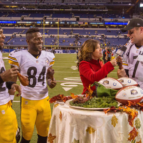Thanksgiving Triple Header Preview and Predictions