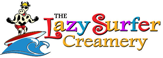 The Lazy Surfer Creamery