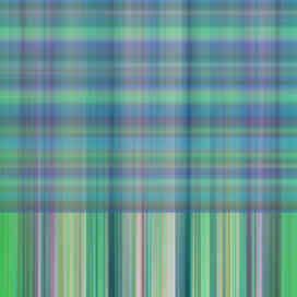 blur plaid