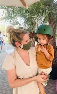 The Kids Helmet