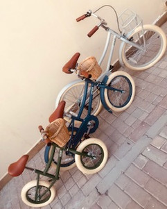 The Kids Bicycles