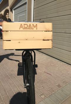 Adam Crate