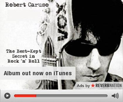Robert Caruso The Best-kept Secret In Ro