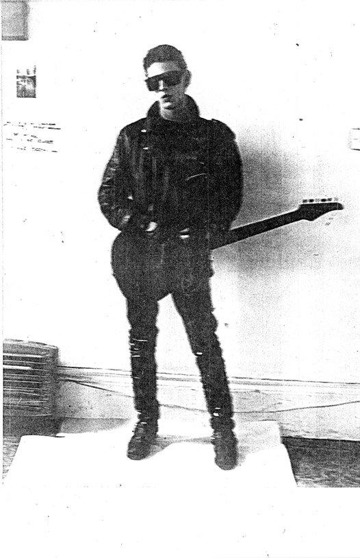 Rob Leer, London, 1986.jpg