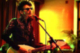 Robert Caruso live Under Solo Camden Sep