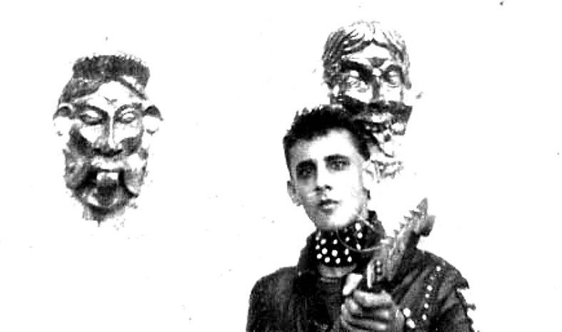 Rob Leer, 1977.jpg
