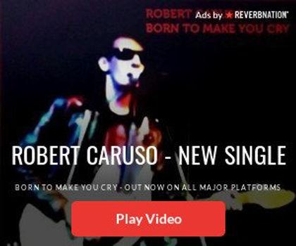 Born To Make You Cry advert 1.jpg
