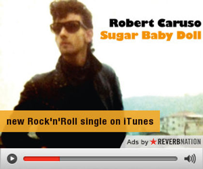 ReverbNation Sugar Baby Doll ad 1 (box).