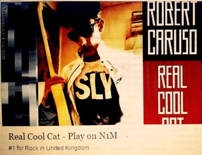 NumberOneMusic 2 - Real Cool Cat thumbna