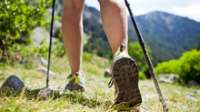Is walking for men good for health