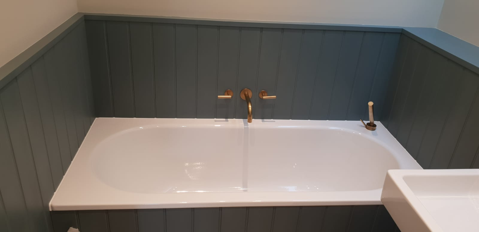 Reliable Sealants, Leigh-on-Sea, Bathroo