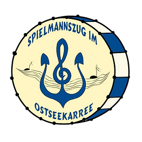 Logo Spielmannszug im Ostseekarree Berlin